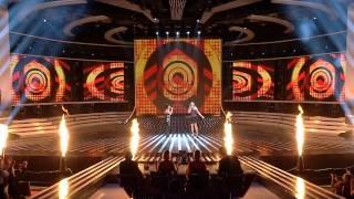DORINA DHE ALKETA - SPECIAL GUEST NE X FACTOR ALBANIA
