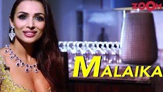 Malaika Arora reveals her style mantras | Style Diaries