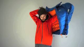 Garment Sizes & Layering