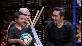 Harmonisnya Keluarga Prabu & Zee Zee | HITAM PUTIH  (13/06/18) 4-4