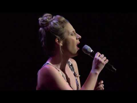 """""""Beautiful"""" - Jessie Mueller (From Broadway With Love)"""