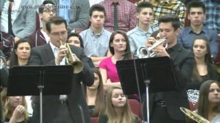 Trinity Brass