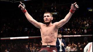 Khabib Nurmagomedov - Journey to UFC Champion