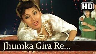 Jhumka Gira Re (HD) - Lakshman Rekha Songs - Jackie Shroff - Shilpa Shirodkar