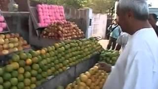 Odisha CM SRI NAVEEN PATTANAIK BABU