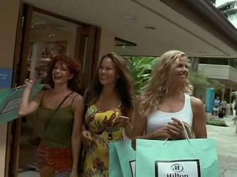 Baywatch Hawaii Shopping In Style
