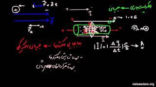 الکتریسیته جاری ۰۱ - جریان الکتریکی چیست؟