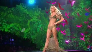 Victoria's Secret Fashion Show 2009 - Segment 4: Enchanted Forest [HD]