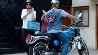 Brodin Lagi Kasmaran Dengan Sri [Anak Jalanan] [20 Mei 2016]