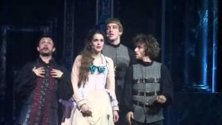 1789 Les amants de la Bastille - Mort de Ramard - Camille Lou, Willy Rovelli, Cyril Romoli 4/01/14