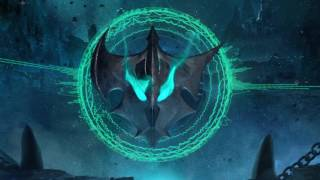 Pentakill - The Hex Core mk-2 [OFFICIAL AUDIO] | League of Legends Music
