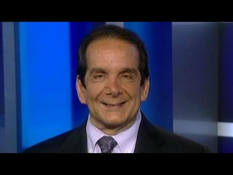 Krauthammer Why did Flynn lie to VP Pence