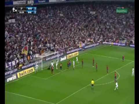 Xxx Mp4 Real Madrid 2 6 F C Barcelona GOLES Cadena Ser 3gp Sex