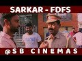 Download Video Download Sarkar Review | Sarkar FDFS | SB CINEMAS 3GP MP4 FLV
