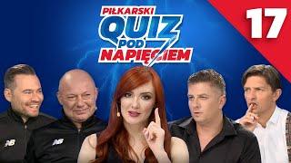 Quiz Pod Napięciem – odc. 17 (WESZŁO! - rewanż) | ETOTO TV