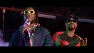 DJ JIMMY JATT ft BURNA BOY - CHASE