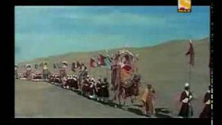 Allah Tere Saath Hai by Rafi Sahab Film Love And God MD Naushad