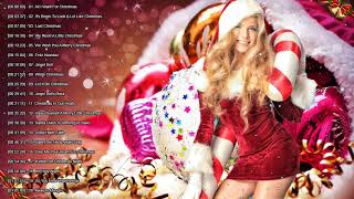 Christmas Music 2019 - The 40 Most Beautiful Christmas Songs - Christmas Songs Playlist 2019