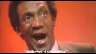 Bill Cosby  Himself 1_8 ITA Show Completo