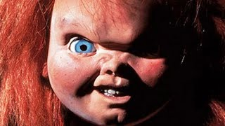 Chucky la poupée, existe vraiment !! [ Robert the doll ]