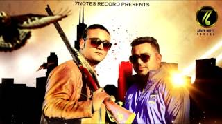 ONE FIRE | Ricky Mandi | Punjabi Song 2016