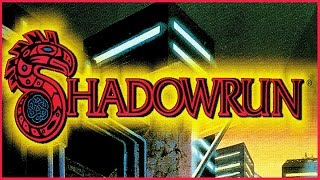 Shadowrun [Genesis] review - Segadrunk