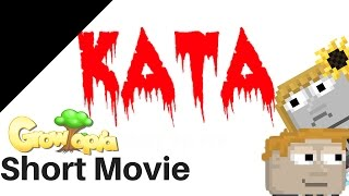 Growtopia Indonesia Short Movie - KATA