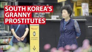 South Korea's Granny Prostitutes | Get Real | CNA Insider