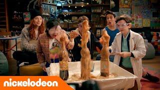 Titelsong De Ludwigs | Nickelodeon NL & BE