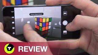 Huawei P10 - iPhone-lookalike met betere dubbele camera