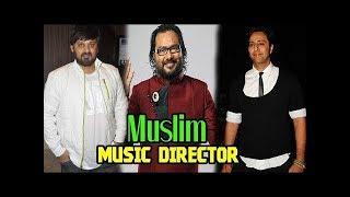 Bollywood Tasty Muslim Bollywood Music Director  Bollywood Tasty