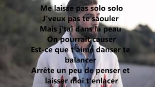 Conmigo Kendji Girac Lyrics (paroles) version album
