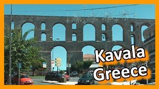 Greece - Kavala