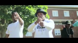 Smallz & Young Uncs (NPK) - Opp Block | @PacmanTV @SmallzArtist @UncleMula