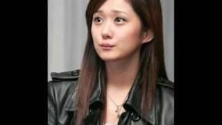Jang Nara sweet dream Mandarin Ver.