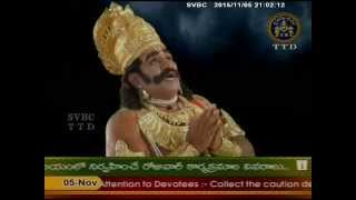 SVBC TTD-Om Namo Narayana Ep 01 05-11-15
