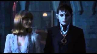 Dark Shadows Alice Cooper