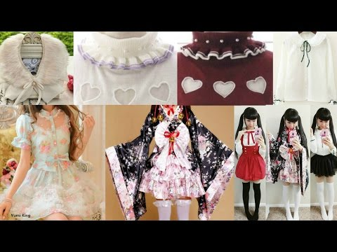 Japanese Style Lookbook YesStyle 2016 + Where to Shop for Asian Clothing