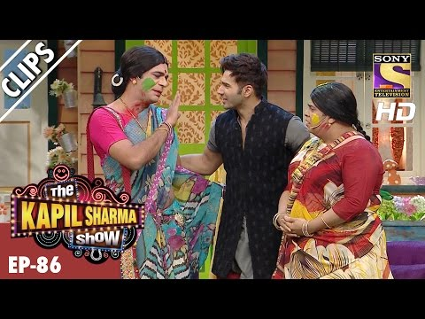 Xxx Mp4 Rinku Devi And Santosh Meets Alia Amp Varun – The Kapil Sharma Show 4th Mar 2017 3gp Sex