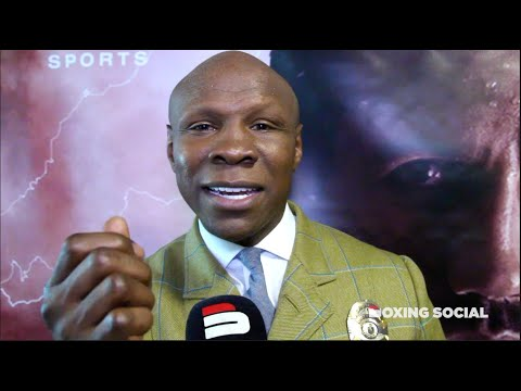 Xxx Mp4 Quot I AM EMBARRASSED ABOUT THAT BUT HE IS MY SON Quot CHRIS EUBANK SR ON DeGALE EUBANK JR GROVES Amp HAYMON 3gp Sex