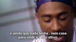 Tupac explica o que é a