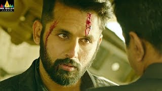 LIE Movie Super Hit Trailer   Telugu Latest Trailers 2017   Nithiin, Megha Akash   Sri Balaji Video