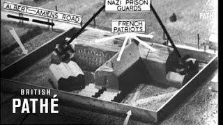 The Jail Breakers (1944)