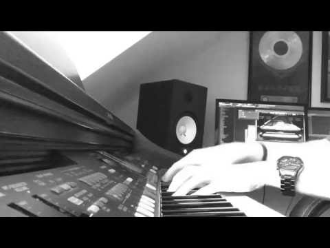 Booba - 92i Veyron, ELEPHANT & LVMH (Piano version by X-plosive)