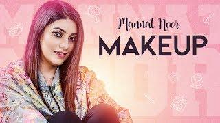 Makeup: Mannat Noor (Full Song) Gurmeet Singh   Vinder Nathumajra   Latest Punjabi Songs 2018