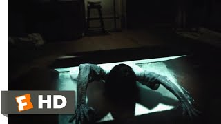 Rings (2017) - Fear the Flatscreen Scene (2/10) | Movieclips