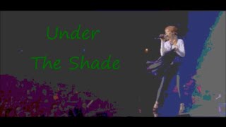 UNDER THE SHADE Mylene Farmer English Words for A L'Ombre 5 13