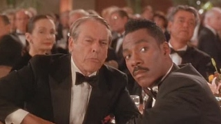 Eddie Murphy, Lane Smith, Sheryl Lee Ralph Movies - (Comedy, Crime)
