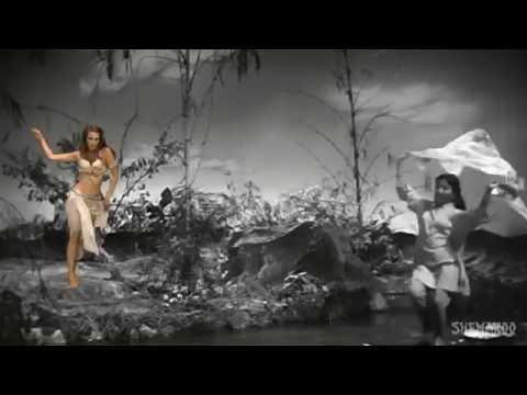 Xxx Mp4 Belly Dance Hawa Mein Udta Jaaye Mera Laal Barsaat Pusha Bimla Bollywood Evergreen Songs 3gp Sex