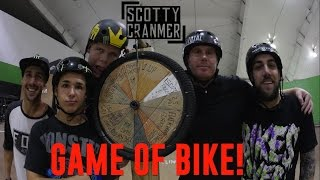 GAME OF BIKE! -WHEEL OF MISFORTUNE! 1